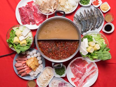 OX-picious Steamboat Bundle (4-6pax)