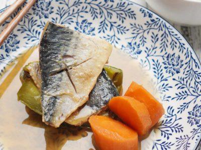 Saba Misoni (serves 2)
